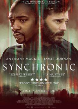 Грань времени / Synchronic (2019) WEB-DLRip / WEB-DL (720p, 1080p)