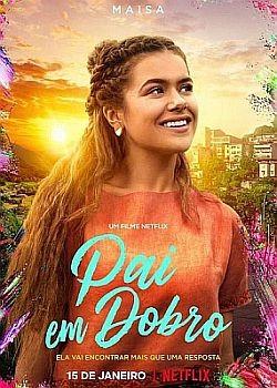Два отца / Um Pai no Meio do Caminho (2021) WEB-DLRip / WEB-DL (720p, 1080p)