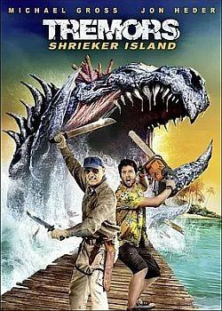Дрожь земли: Остров крикунов / Tremors: Shrieker Island (2020) HDRip / BDRip (720p, 1080p)
