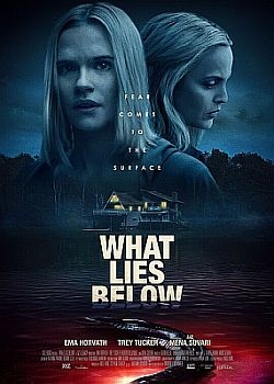 Что скрывает вода / What Lies Below (2020) WEB-DLRip / WEB-DL (1080p)