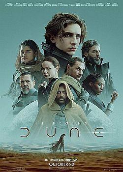 Дюна / Dune / Dune: Part One (2021) WEB-DLRip / WEB-DL (720p, 1080p)
