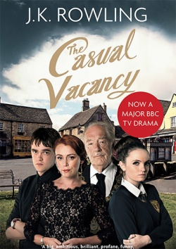Случайная вакансия / The Casual Vacancy - 1 сезон (2015) HDTVRip / HDTV 720